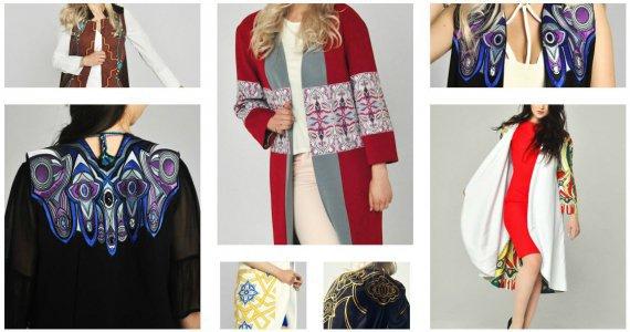 Модный дом Ulat Moolat рассказал о возникновении и эволюции женской моды  Ближнего Востока 09ed5ef067d