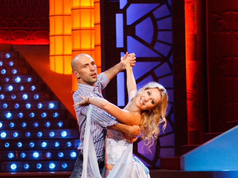 Ксения Собчак и Евгений Папунаишвили